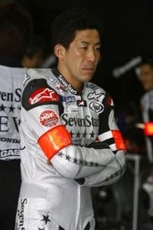 Taddy Okada nazpět v MotoGP