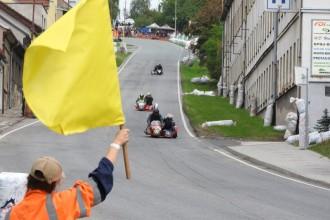 27. ročník české TT a IRRC v Hořicích