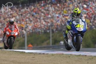 Brno nejlepším podnikem MotoGP 2007
