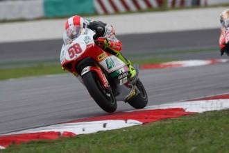 GP Valencie 250cc  2. kvalifikace