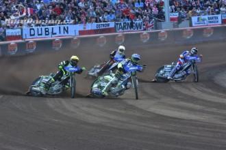 Speedway Grand Prix v Praze již tuto sobotu