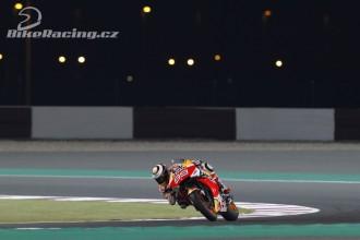 IRTA test MotoGP Katar 2019 – sobota