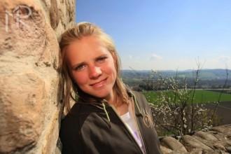 Katherine Prumm do Bulharska se zraněním
