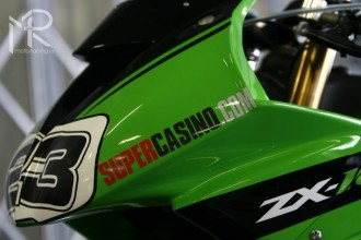Kawasaki hlásí připravenost