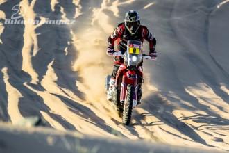 Rally Dakar 2020: 3. etapa