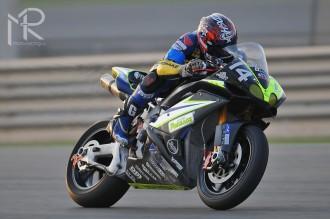 Jakub Smrž o závodě v Doha
