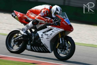 MS Racing v Assenu