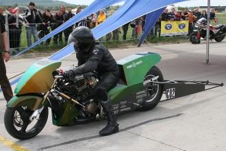 Otta Knebl a jeho KDF ZX12RNX