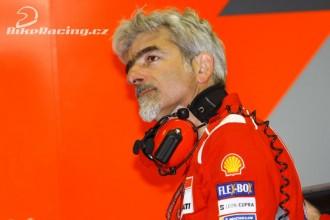 Dall'Igna: Elektromotory v MotoGP? Zatím ne