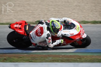 GP Indy - sobota