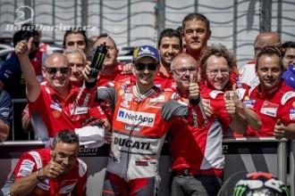 Grand Prix Itálie 2018 – MotoGP