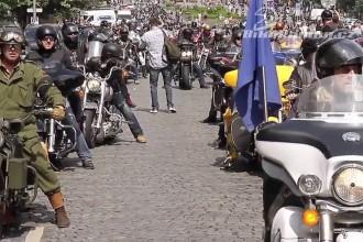 Oslavy 115. výročí založení Harley-Davidson