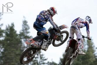 Skvělé představení jezdců KTM ve Švédsku