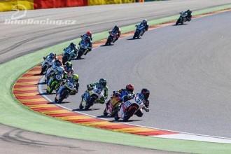 V Aragonu patřil Vostatek k nejrychlejším