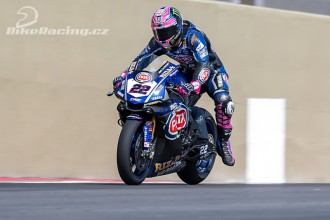 Yamaha chce v Kataru bojovat o pódium