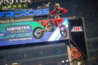 AMA/FIM Supercross 2020 – Glendale