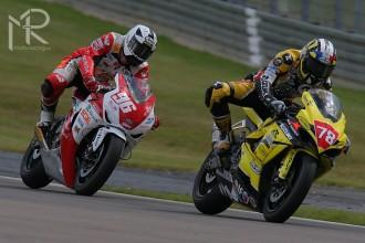 Další skvělý zářez pro MS Racing