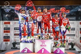 FIM X-Trial des Nations 2019