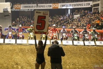 Supercross Lyon 2018