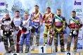 MČR dvojic 2018 – Liberec