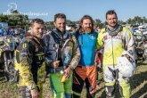 Rally Dakar 2017 obrazem: 10.-12. etapa