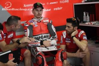Lorenzo: Ve Valencii to nebude snadné