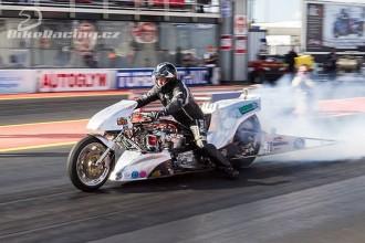 ME dragster 2017 – Santa Pod Raceway