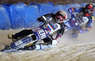 MS Ice Speedway  2. kvalifikace (neděle)
