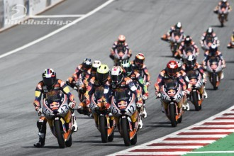 Red Bull Rookies Cup 2018 – Red Bull Ring