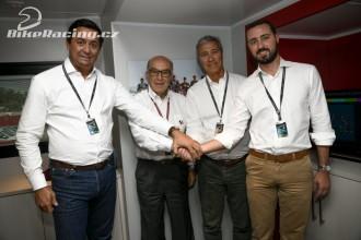 Vrátí se MotoGP do Brazílie?