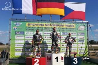 3. finále MS na dlouhé dráze – Roden