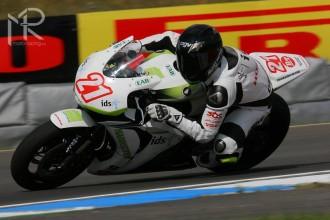 Brno - STK 1000 ccm, závod