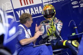 GP Itálie MotoGP  kvalifikace
