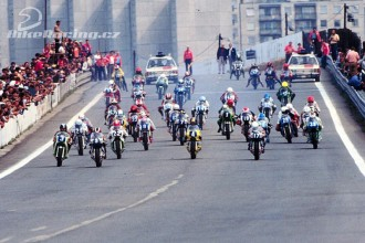 Grand Prix slaví sedmdesátiny