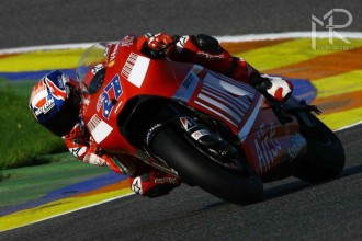Pre  začíná MotoGP 2009