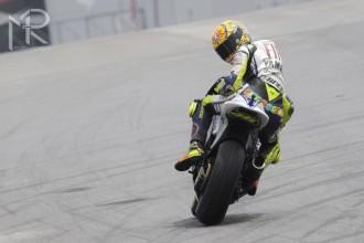 GP Malajsie MotoGP  závod