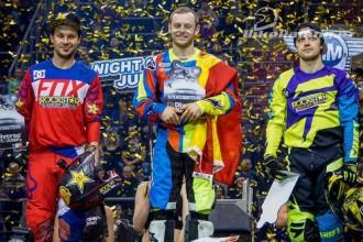 ME MX Freestyle 2016 – Krakow