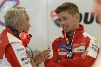 Stoner a Ducati končí spolupráci