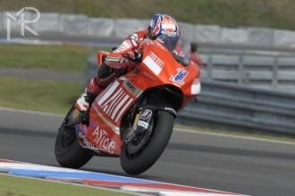 Testy MotoGP Brno (1)