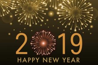 Vše nejlepší do roku 2019