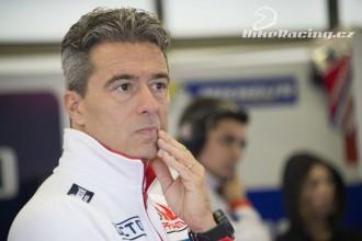 Guidotti: Spojení s Ducati je silné