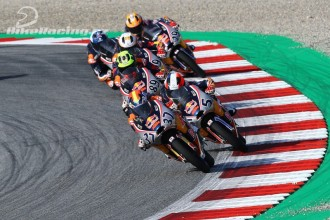 Red Bull Rookies Cup 2019 – Red Bull Ring