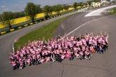 MDŽ – motocyklový víkend pro 143 motorkářek