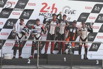 MS Sidecar 2018 – Le Mans