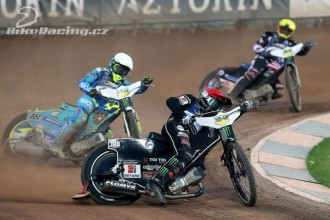 Speedway Grand Prix Dánska – Horsens