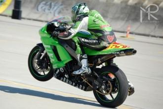Tomáš Svitok pozýva na výstavu Motocykel 2008