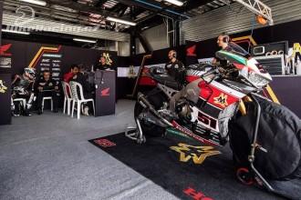 Triple M Honda se nezúčastní Kataru