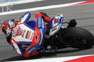 AMA U.S. Superbike  Miller Motorsports Park