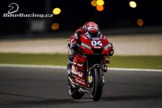 Ducati cílí na vítězství