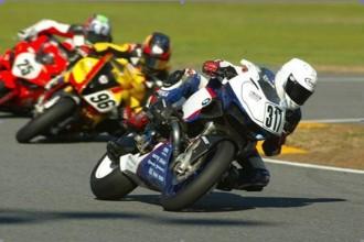 Dvě BMW v Top Ten závodu Daytona200